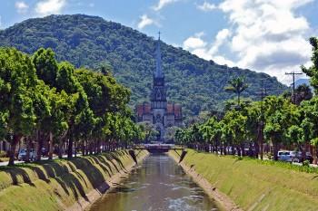 Cidade de Petrópolis