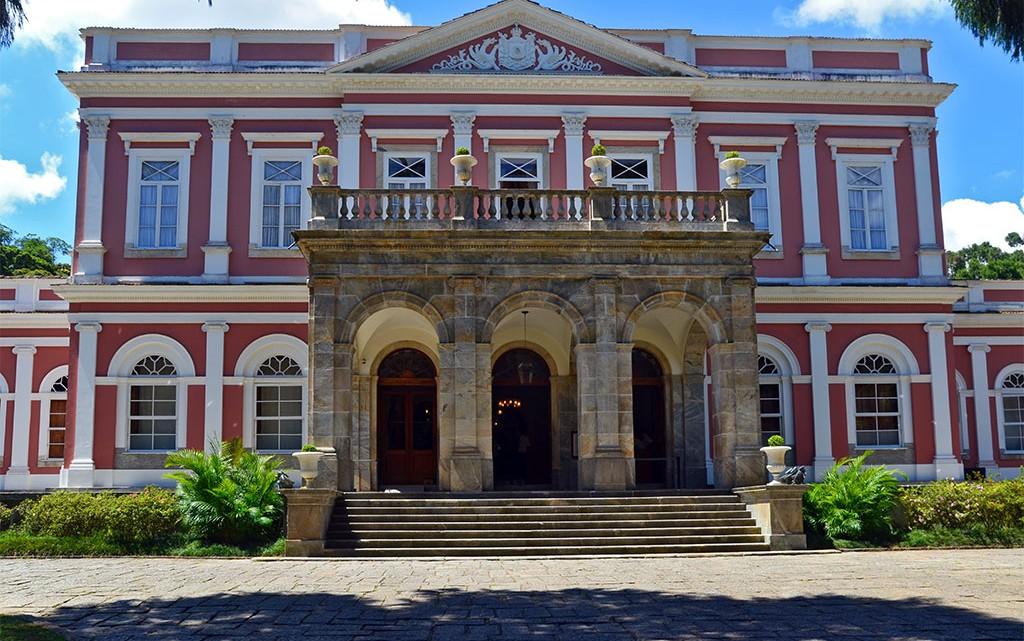 Edificio em Petropolis