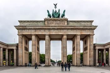 Porta de Brandeburgo