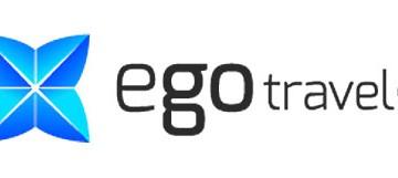 logótipo EgoTravel