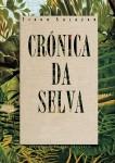 Capa do Livro Crónica da Selva