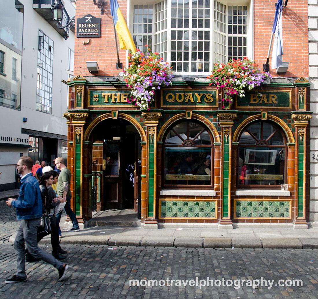 Pub Quays