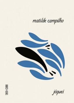 Livro Jóquei de Matilde Campilho