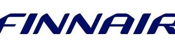 Logótipo Finnair