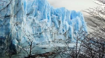 Glacial Perito Moreno - El Calafate