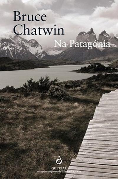 Livro Patagónia de Bruce Chatwin à venda em Portugal