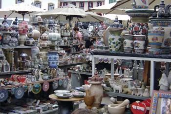 objectos em pedra sabão