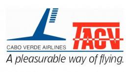 logótipo TACV