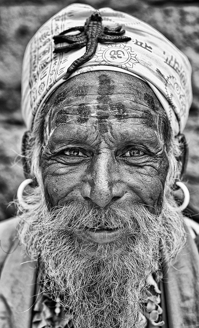 rajasthani nas ruas da cidade de jaisalmer, Índia