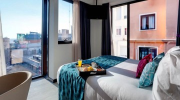 Hotel Indigo Gran Via, Madrid