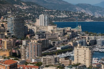 Monaco Buildings I