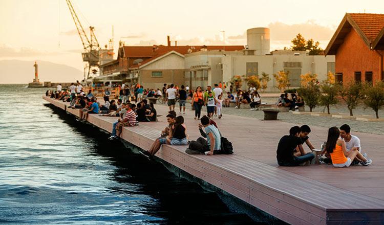 Salónica, Grécia