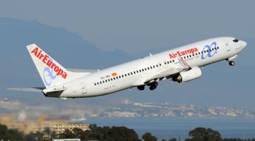Air Europa Boeing 737-85P
