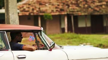 Cuba e América