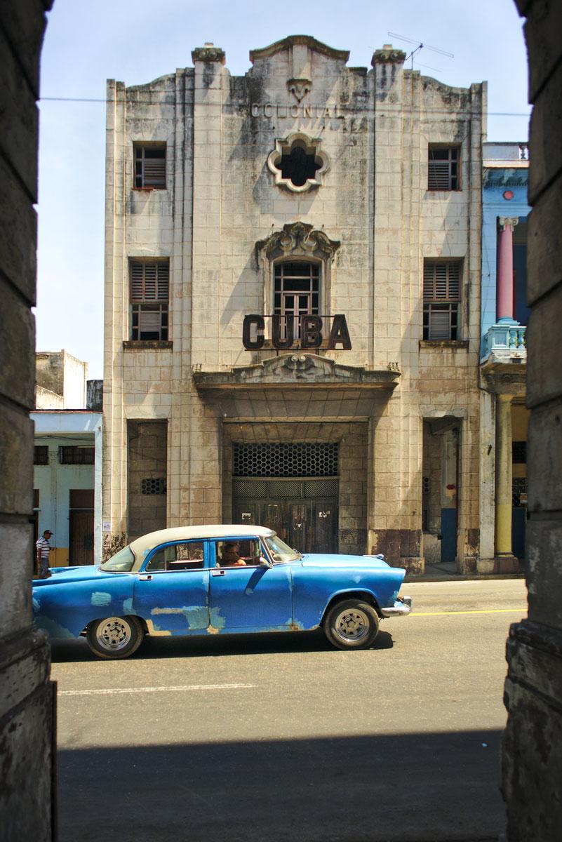 Cinema Cuba