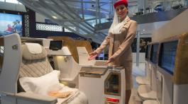 Emirates ITB Berlin